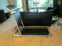 Horizon Evolve SG treadmill