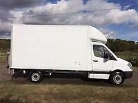 House move, man van hire, clearance, removals, collection, delivery, handyman, flat