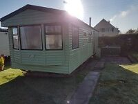 2009 WILLERBY HERALD GOLD HOLIDAY HOME 2 BED STATIC CARAVAN