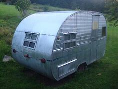 Wanted!! Searching for an old camper.
