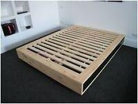 IKEA MANDAL BED (Free!!)