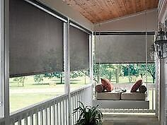 Wanted: Outdoor Sun Blinds