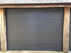 insulated garage and shed roller doors