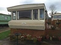 Willerby Granada, Stunning, 12 foot wide and spacious, comfortable and homely 2 bedroom