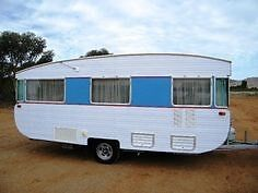 WANTED old caravan for our kids to sleep in Bulleen Manningham Area Preview