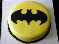 Homemade speciality cakes for all occasions.