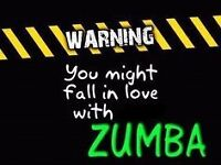 Zumba in Southwick!!