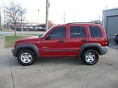 Jeep parts for sale