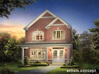 New!! Det Markham Homes Model 60-Day closing & pre-con Sales