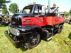 old tow trucks WANTED