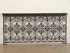 Wanting to Buy - Cast Iron Ornate Panels Nollamara Stirling Area Preview