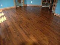 Laminate Flooring/ Carpet Supply and Fit