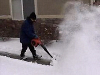 SPRING CLEANUP, TRUCK SERVICES & SNOW/ICE REMOVAL