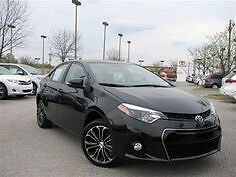 Lease take over corolla LE 2014, low monthly payment