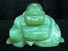 7 jade chinase buddha