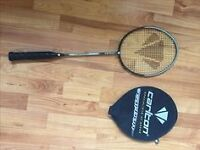 Carlton Carbon Badminton Racket £12