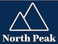 North Peak Plumbing- Plumbing services for York area