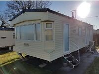 2006 HOLIDAY HOME 28x12 COSALT RESORT 2 BEDROOM STATIC CARAVAN