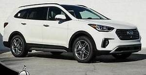 2019 Hyundai Santa Fe XL Just arriving