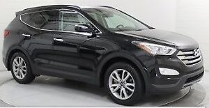 2013 Hyundai Santa Fe Sport 2.0T Limited - Just arrived