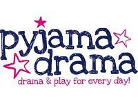RCT Pyjama Drama business for sale. Established, flexible, profitable, FUN, huge potential