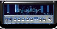 Hughes and Kettner Tubemeister 18 head with footswitch