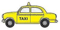 TAXI SERVICE AVAILABLE
