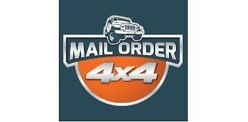mailorder4x4uk