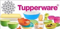 No longer in business - Tupperware Sell-Off