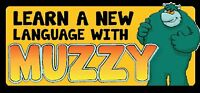 MUZZY Russian Launguage learning pregram on DVD - Levels I & II