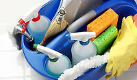 ***House and Office Cleaning CALL TODAY 1-(416)-722-5445***