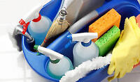 ***House and Office Cleaning CALL TODAY 1-(416)-722-5445****
