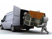Removals Man And Van Rhos