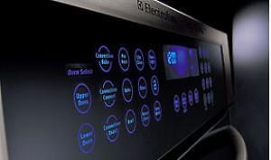 """ELECTROLUX Icon 30"""" Double wall oven"""
