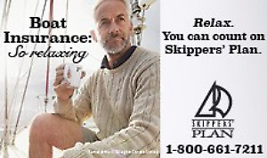 Skipper's Plan Boat Insurance Provides Free Online Quotes