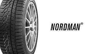 NEW NORDMAN WR ALL WEATHER TIRES---MADE BY NOKIAN---647-827-2298