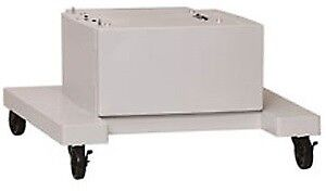 HP 4250/4350 accessories - stand, 1500 sheet tray, stapler unit