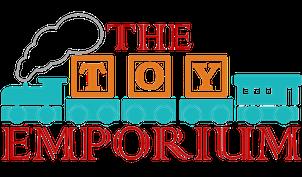 The Toy Emporium Online