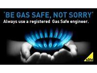 HEATING ENGINEER - GAS SAFE REGISTERED - PLUMBER - COOKER - BOILER - LANDLORD SAFETY CHECK