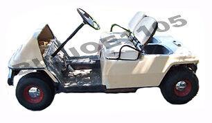 Harley Davidson Electric Golf Cart Manual With Bonus