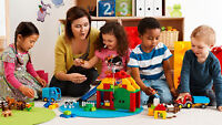 PRESCHOOL/DAYCARE PROGRAM - HYDE PARK