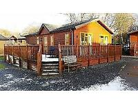 *** Stunning Advent Rosemary lodge for sale, Bowness-on-Windermere ***