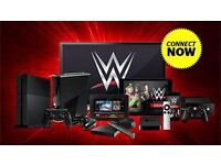 WWE Network | 6 Months Package