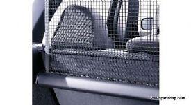 Volvo v50 safety cargo net