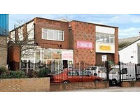 2500 SQFT Workshop and Industrial unit London NW10