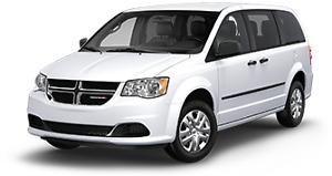 Wanted:  Dodge Grand Caravan Minivan