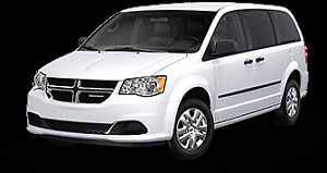 Dodge Grand Caravan Minivan
