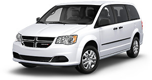 Wanted: Honda Odyssey or Dodge Grand Caravan Minivan