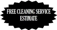 CLEANING SERVICE SPECIAL