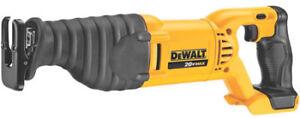 dewalt 20V MAX Li-Ion Reciprocating Saw